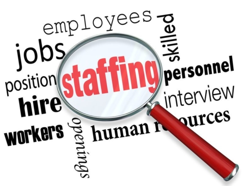 4 Reasons Schools Should Utilize Staffing Agency Services