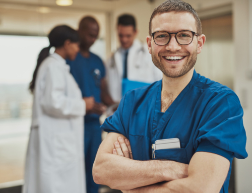 How Can Outsourcing Nurse Positions Be Beneficial to Schools?