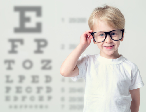 3 Reasons Students Need Hearing and Vision Screenings