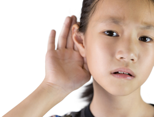 Hearing Loss in Children: Common Causes and Options for Detection
