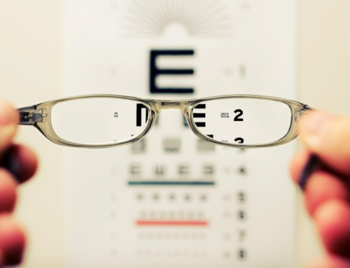 Essential Vision Screening Facts Parents and Teachers Should Know